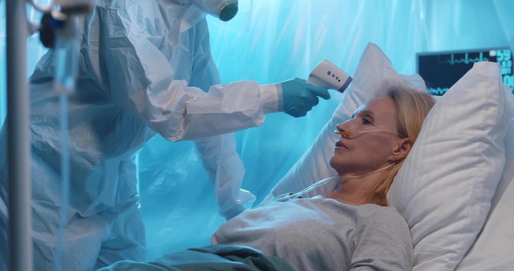 Operation Fieber Krankenhaus