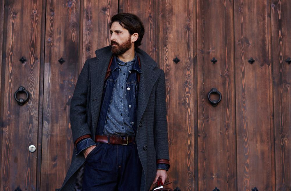 Style Sakko Anzug Jacke